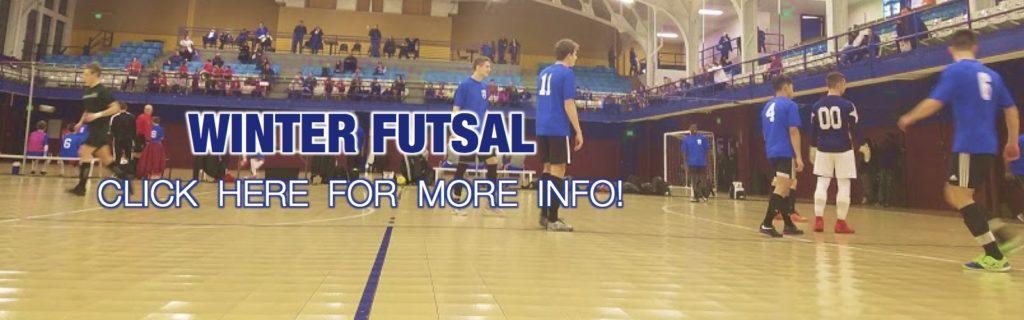 Futsal 2018 2019 Ambassadors Football Pittsburgh